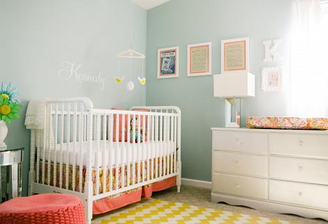Dormitorios beb imagui - Dormitorio para bebe ...
