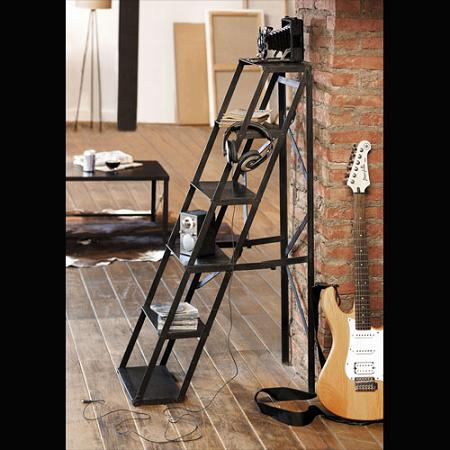 5 muebles para tu loft decoraci n. Black Bedroom Furniture Sets. Home Design Ideas