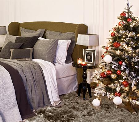 Lo más sofisticado de ZaraHome para esta Navidad 2009