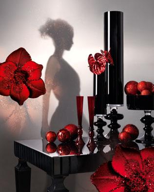 Sia propone el rojo para esta navidad decoraci n page 2 for Sia decoracion