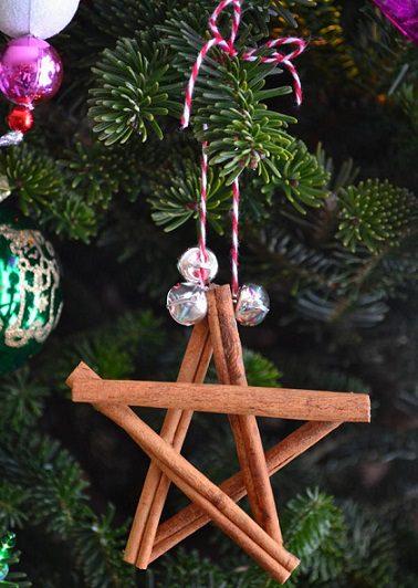 Adornos navide os caseros 2014 2015 decoraci n - Adornos navidad reciclados para ninos ...