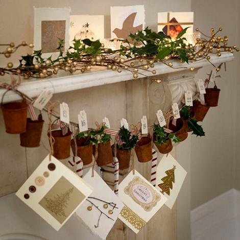 Decoraci n de navidad 8 fotos decoraci n for Fotos decoracion navidad