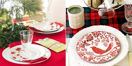 Ideas para decorar la mesa en Fin de año