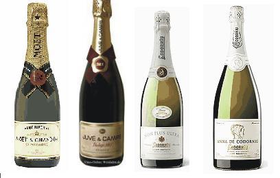 cava o champagne