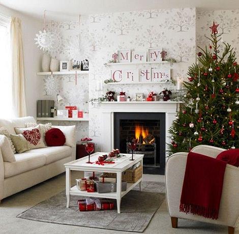 Tendencias en la decoraci n navide a 2013 decoraci n - Decoracion navidena 2013 ...