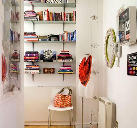5 ideas para decorar pasillos decoraci n - Decorar pasillo con fotos ...