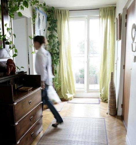 Decoraci n 5 ideas para decorar pasillos - Como decorar un pasillo pequeno ...