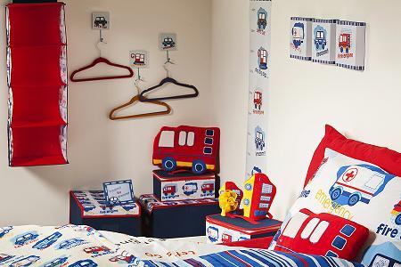 Habitación infantil de Primark
