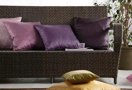 El púrpura está de moda