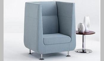 Arcadia Hush Lounge Chair