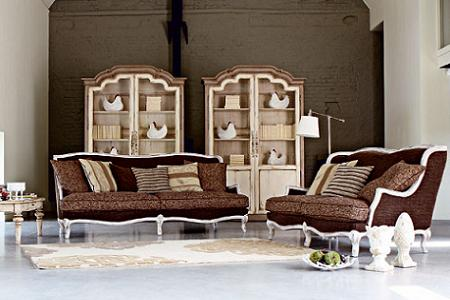 Country Chic de RocheBobois