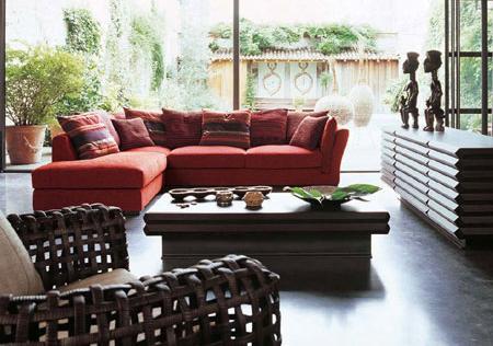 Ideas Para Combinar Con Acierto Muebles De Distintos