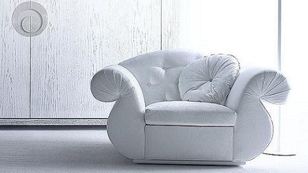 10 sillones de dise o decoraci n - Sillones de diseno italiano ...