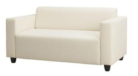 Decoraci n 8 sof s baratos for Sofa pequeno barato