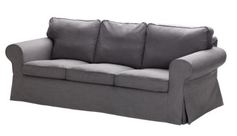 modelos de sofás de tres plazas baratos para tu salón