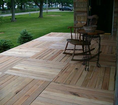 Poner foto en madera finest elegant como poner rodapie de - Poner suelo de madera ...
