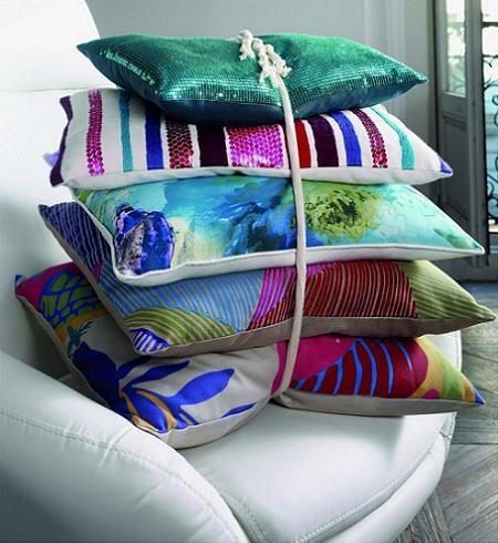 textiles de el corte ingl s decoraci n