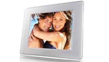 Samsung spf 83v marco de fotos