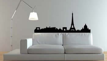Vinilos adhesivos de dise o para urbanitas decoraci n - Disenos de vinilos ...