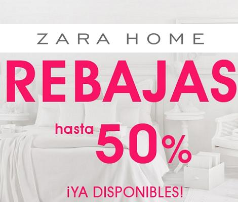 Rebajas zara home de enero 2013 decoraci n - Zarahome on line ...