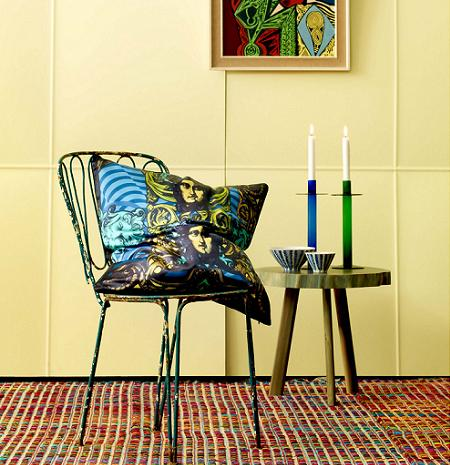 Zara Home: colección primavera 2012