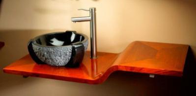 lavabo granito adagio