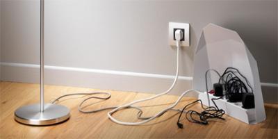 powerblock cables