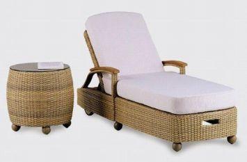 bali chaise lounge