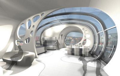 La casa-barco más moderna