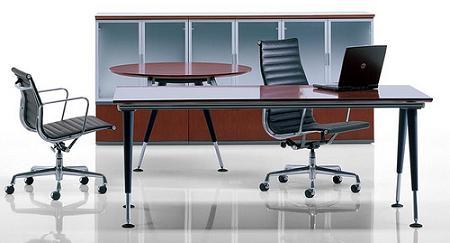 Mesas de oficina Abak