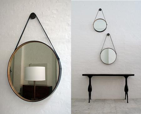 espejos de BDDW