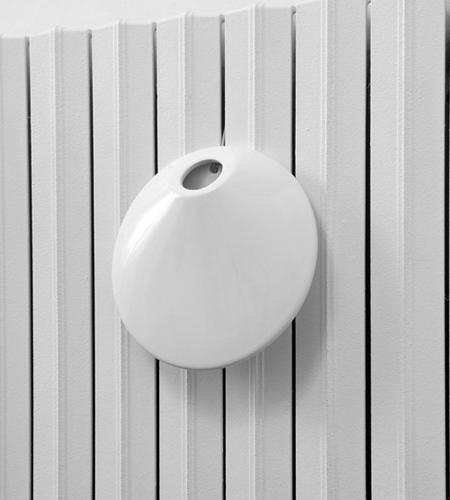 radiador humidificador