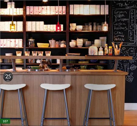 decoraci n de bar con ikea decoraci n. Black Bedroom Furniture Sets. Home Design Ideas