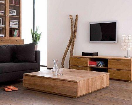 mesas-de-centro-de-madera