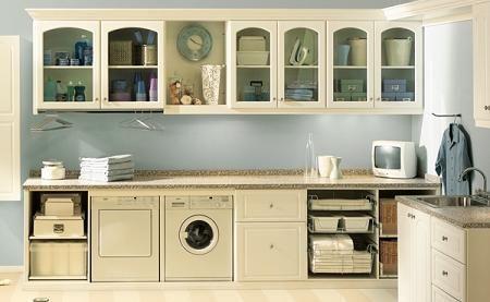 10 cuartos de lavado