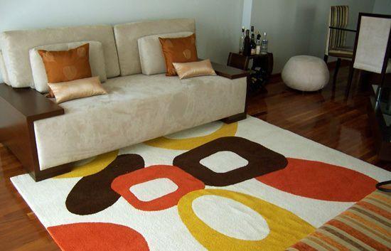 10 alfombras de Leroy merlin – Decoración