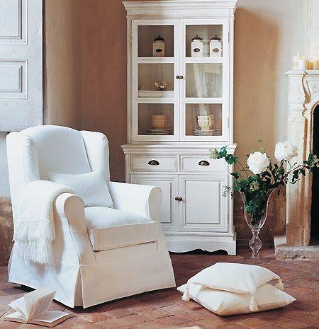 muebles decapados