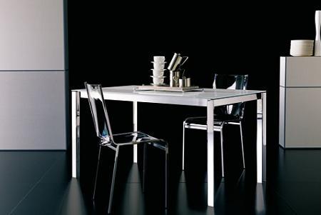 Mesas de cocina – Decoración