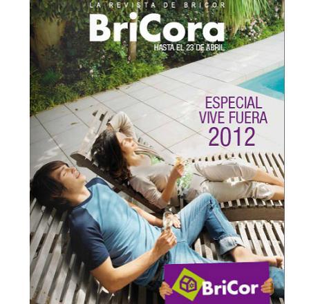 Catálogo Bricor
