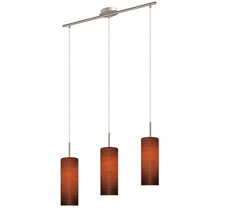Lámpara moderna de Leroy Merlin