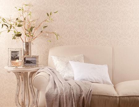 Papel pintado Zara Home