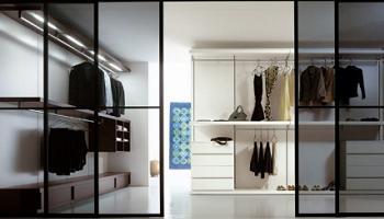 vestidor de diseño