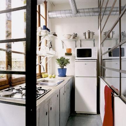 apartamento48 metros cuadrados