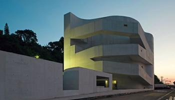 Fundación Ibere Camargo de Porto Alegre