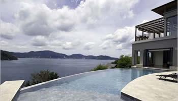 Villa Tailandia