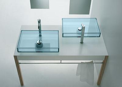 lavabos de diseño