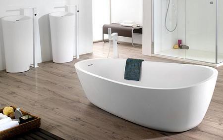 Bañera Porcelanosa