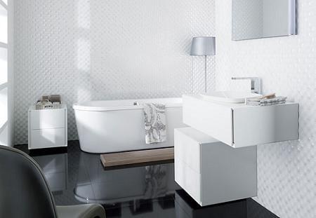Baño de Porcelanosa