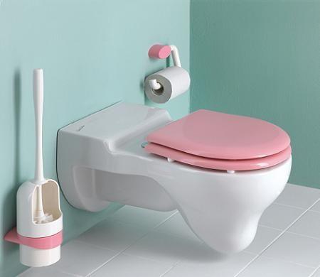 Váter rosa