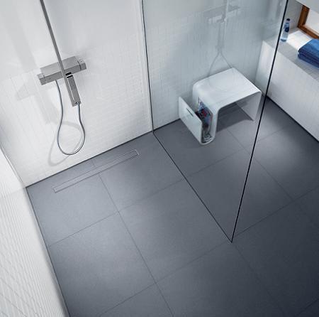 Plato de ducha Roca 2012